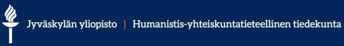 Jyväskylän yliopisto - Humanistis-yhteiskuntatieteellinen tiedekunta