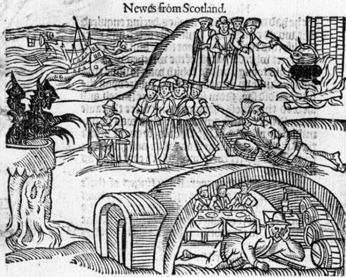 Skotlannin Historia