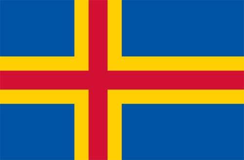 Ahvenanmaan Lippu